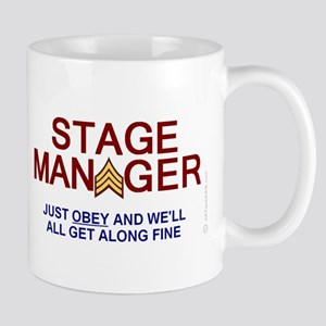 cfp_theater_stage_manager Mugs