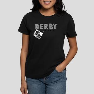 Cafepress derby design T-Shirt