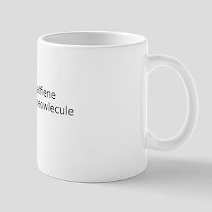 meowlecule Mug