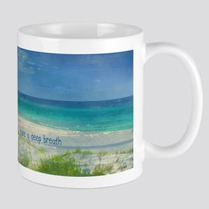 Beach Large Mugs