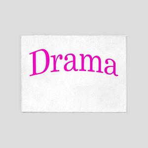 Drama 5'x7'Area Rug