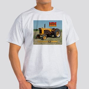 Minneapolis Moline Tractor T-Shirt