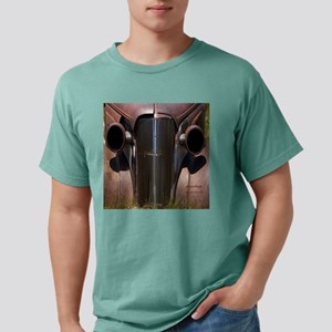 RoadRage11by11 Mens Comfort Colors Shirt