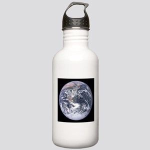Apollo 17 View of Earth Stainless Water Bottle 1.0