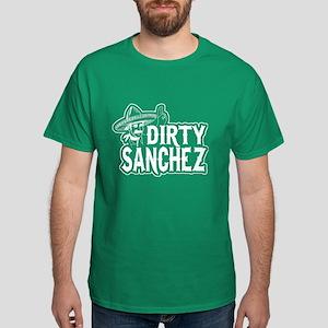 Dirty Sanchez Dark T-Shirt