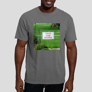 Vote for PedroSqr #1 Mens Comfort Colors Shirt