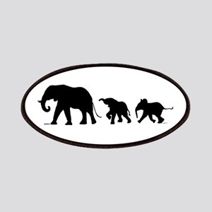 Elephant Patches