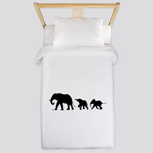 Elephant Twin Duvet