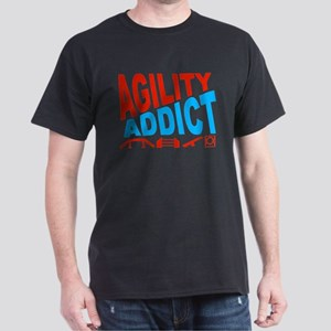 Agility Addict-2 Dark T-Shirt