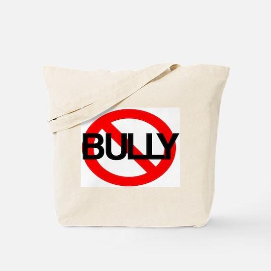Stop Bullying Tote Bag