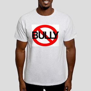 Stop Bullying Light T-Shirt