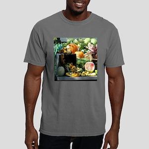 Truck harv square Mens Comfort Colors Shirt
