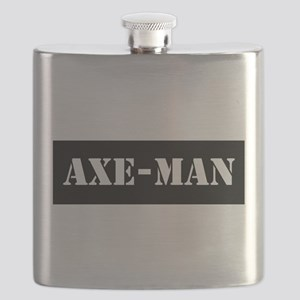 Axe-man Flask