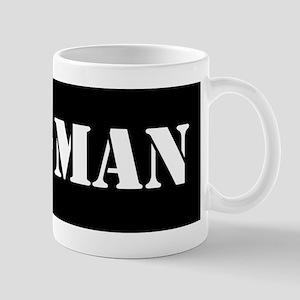 Axe-man Mug