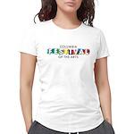 Columbia Festival 2021 Logo Women's Deluxe T-Shirt