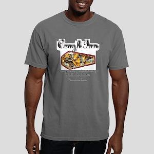 cough Mens Comfort Colors Shirt