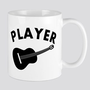 Guitar player design Mug
