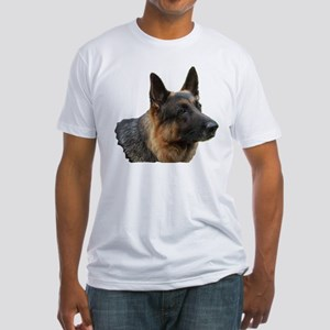 The Guardian Fitted T-Shirt