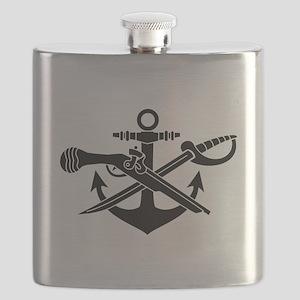 SWCC - B Flask