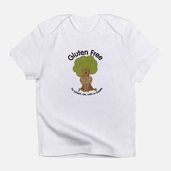 Unique Gluten Infant T-Shirt