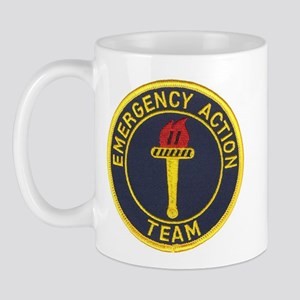 Emergency Action Team Mug