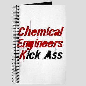 Chemical Engineers Kick Ass Journal