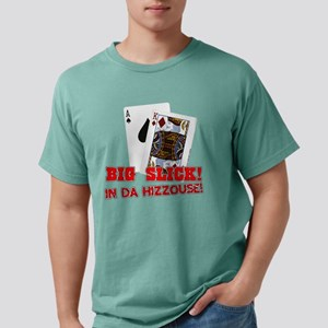 bigslickhizzouse Mens Comfort Colors Shirt