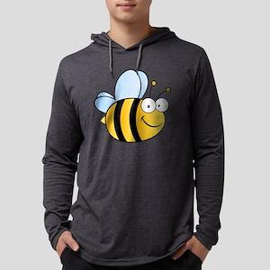 gvBee99 Mens Hooded Shirt