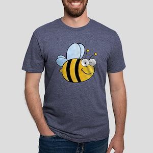 gvBee99 Mens Tri-blend T-Shirt