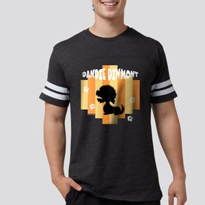 DandieStripe Mens Football Shirt