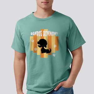 DandieStripe Mens Comfort Colors Shirt