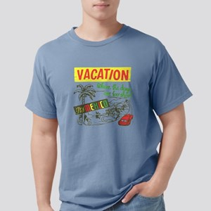 mexicovacation Mens Comfort Colors Shirt