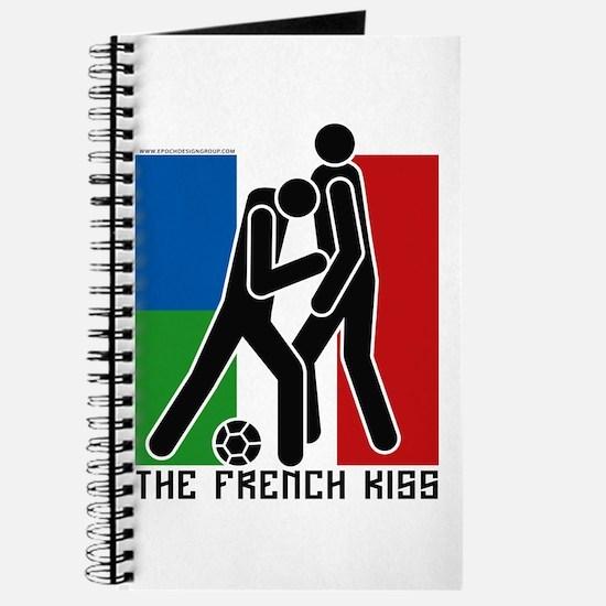 Funny France soccer Journal
