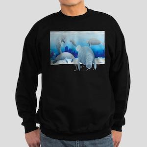 Manatee Sweatshirt (dark)
