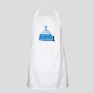 Shark in a Bag Apron