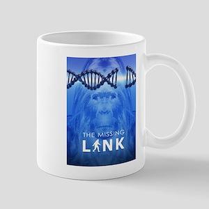 The Missing Link Mug