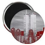 WTC Skyline Sketch 2.25
