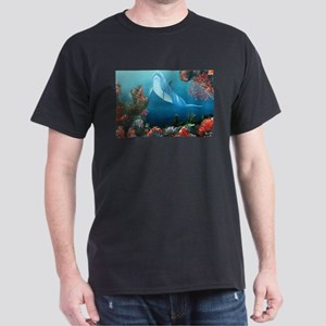 Dolphin Dark T-Shirt