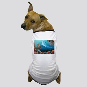 Dolphin Dog T-Shirt