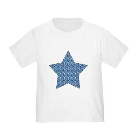 Bubble Star Toddler T-Shirt