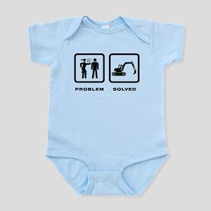 Excavating Infant Bodysuit