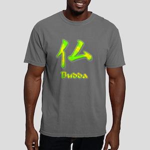 budda2green Mens Comfort Colors Shirt