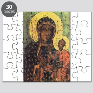 Our Lady of Czestochowa Puzzle