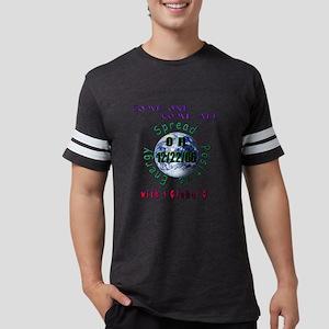 2Gobal2O Mens Football Shirt