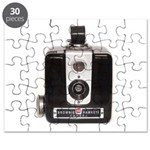 The Brownie Hawkeye Camera Puzzle