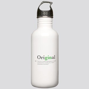 Original Stainless Water Bottle 1.0L