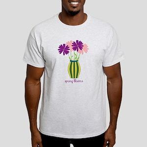 Spring Blooms Light T-Shirt