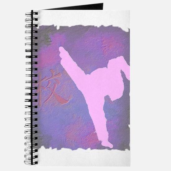 Girl Power Journal