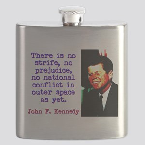 There Is No Strife - John Kennedy Flask
