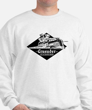 Reading Crusader Streamliner Jumper
